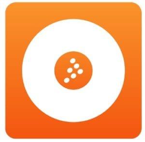 Cross DJ Free logo
