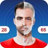 Face Age App - Make Me Old Face Changer