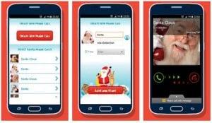 Santa Prank Call