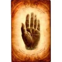 Free Palm Reading Chart - Palmistry Secrets
