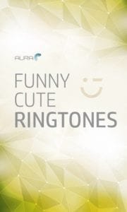 Funny Cute Ringtones