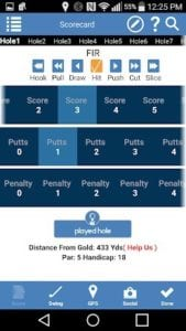 GolfSmash - Golf GPS and more!