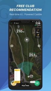 Golfication: Golf GPS, Range finder & Scorecard