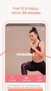 Gymondo: Get Fit, Feel Happy. Fitness Plans & Yoga