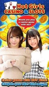 HOT Girl Casino Slot: Sex y Calendar Casino games