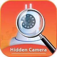 Hidden Camera Detector: CCTV Finder