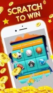 Lottery Scratchers: Lucky Scratch, Scratch Off Fun