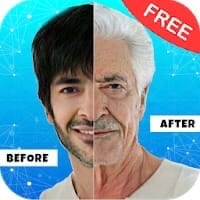 Make Me OLD - Age Face Maker
