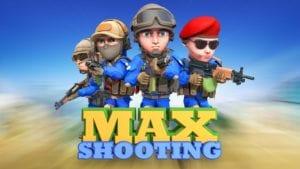 Max Shooting