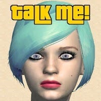 My Virtual Girl Shara, pocket girlfriend 2