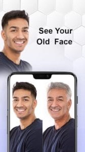 Old My Face - Old Age Photo Maker