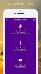 Palm Reading Insights — Palmistry Palm Reader App
