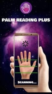 Palm Reading Plus
