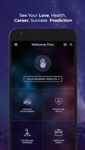 PalmistryHD - Palm Reading & Daily Horoscope