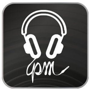 Party Mixer - DJ player app logo