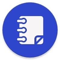 Personal Diary with Fingerprint Lock