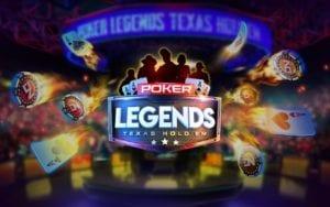 Poker Legends: Texas Holdem Poker