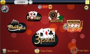 Poker Offline and Live Casino