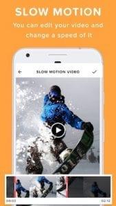 Slow Motion Editor