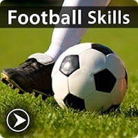 Soccer Training Skills Football Coaching Academy