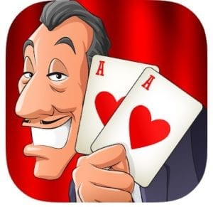 Solitaire Perfect Match logo