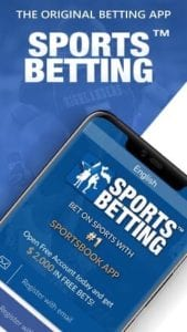 Sports Betting™ the Sportsbook Freeplay App