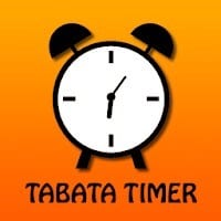 Tabata Timer - Interval Timer: HIIT Workout Timer