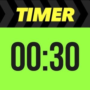 Timer Plus - Workouts Timer