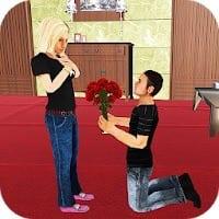 Virtual Girlfriend Billionaire Crush Simulator 3D