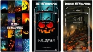 HD Halloween Wallpapers & Backgrounds Free