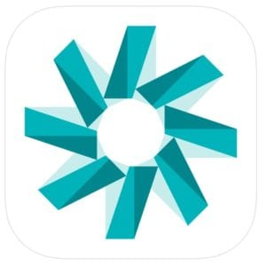 Amazon Chime logo