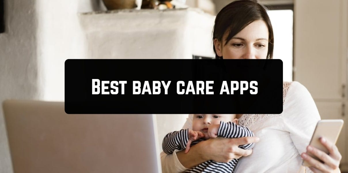 Best baby care apps