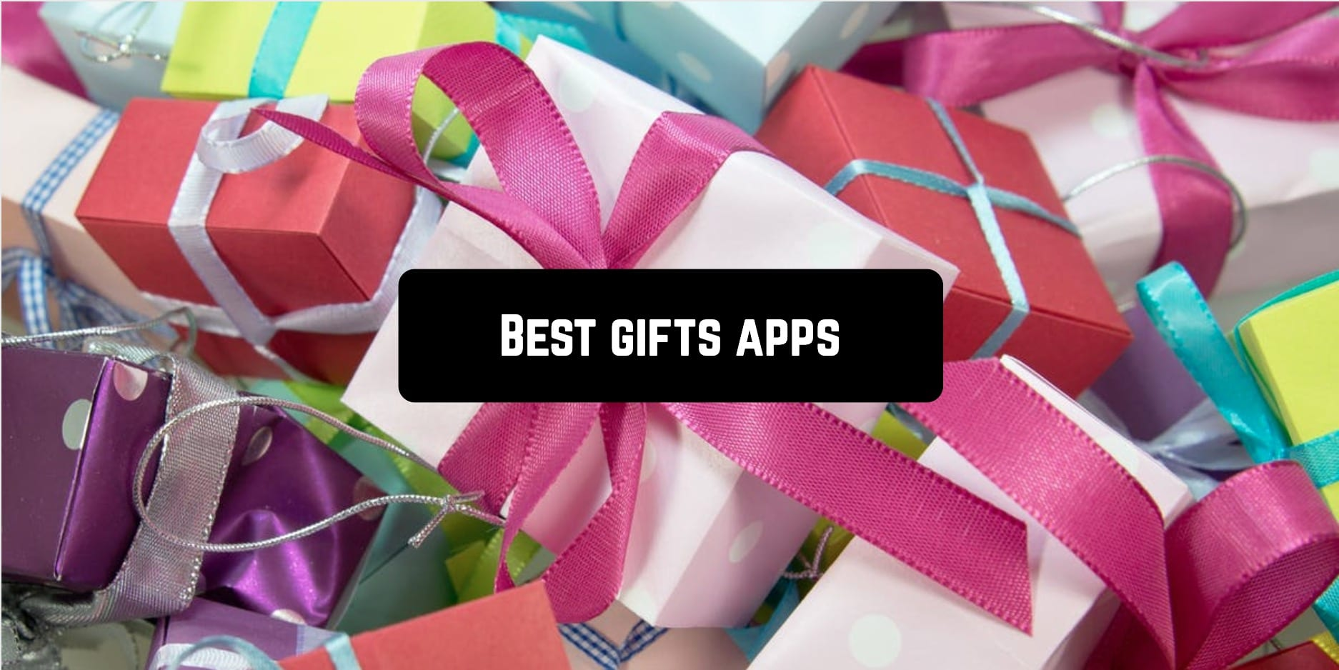 Best gifts apps