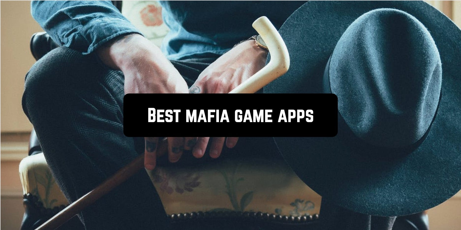 Best mafia game apps