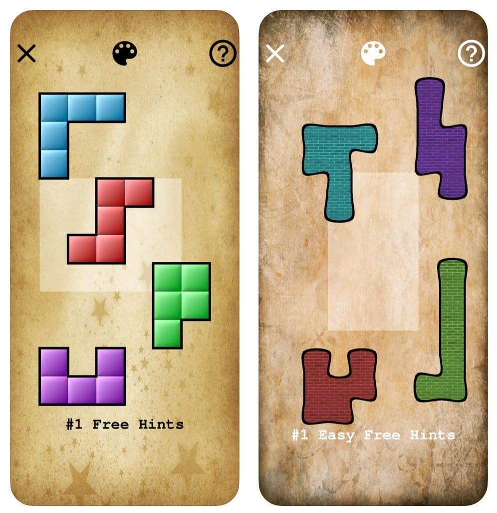 Block Puzzle & Conquer app