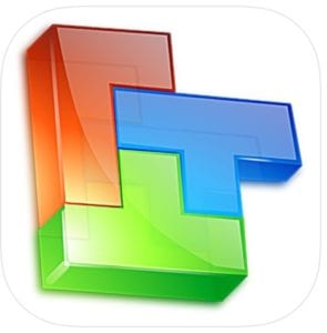 Block Puzzle & Conquer logo