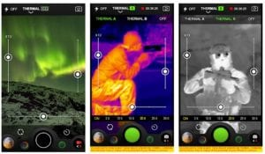 Night Camera (Photo & Video)