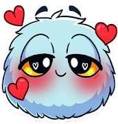 Fluffy WAStickerApps