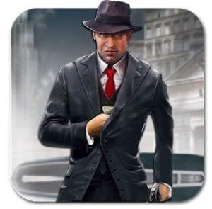 Mafia Driver - Omerta logo