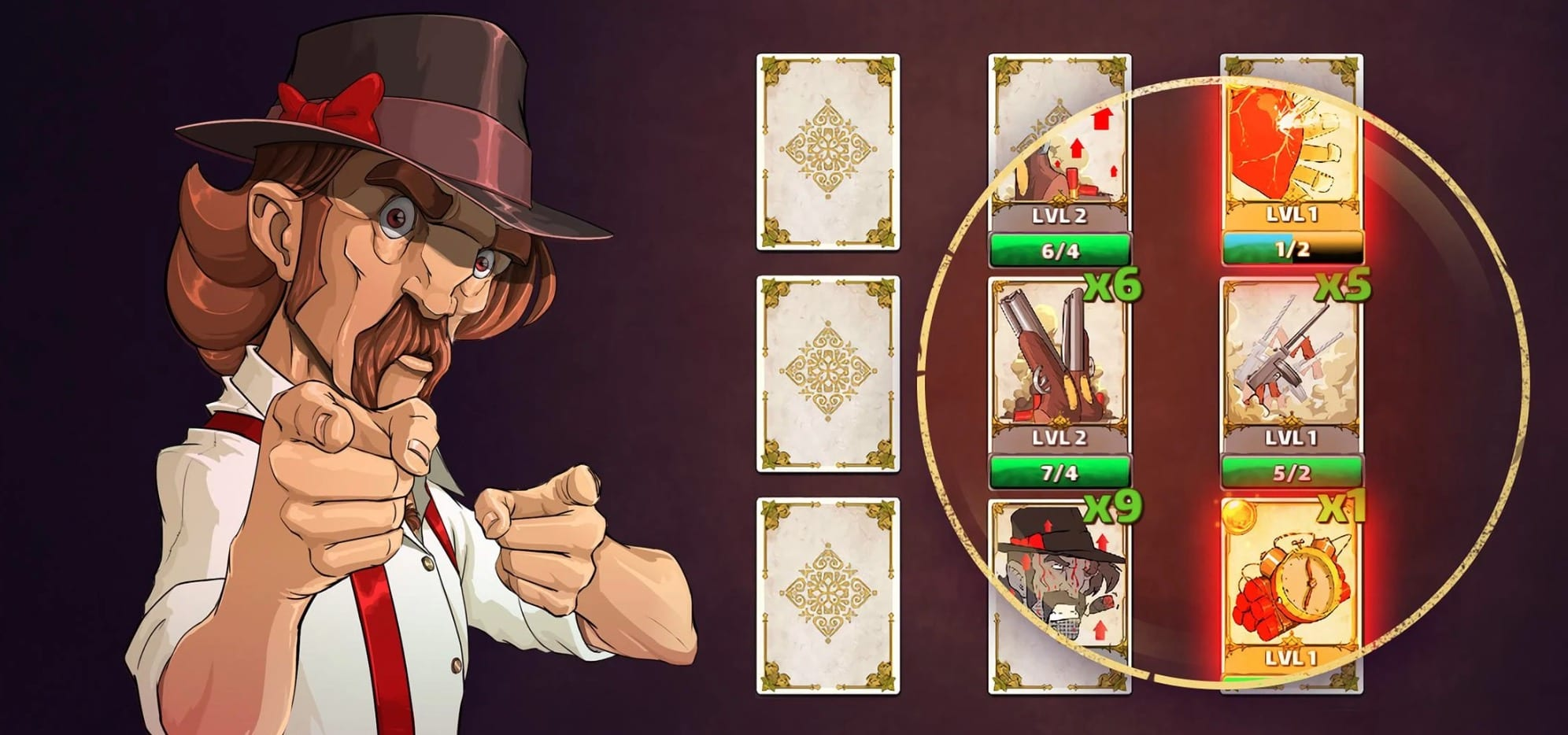 Mafioso app