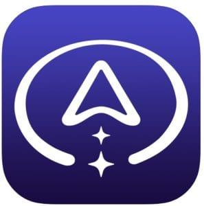 Magic Earth Navigation & Maps logo