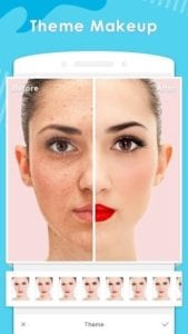 Makeup Camera-Selfie Beauty Filter Photo Editor