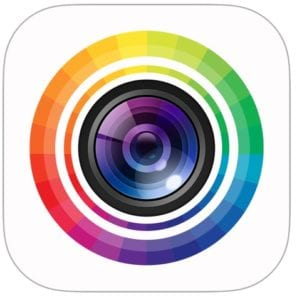 PhotoDirector logo