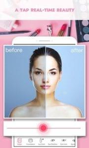 Pretty Makeup, Beauty Photo Editor & Selfie Camera