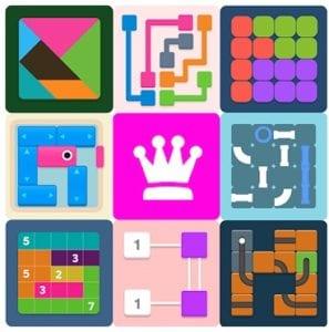 Puzzledom logo