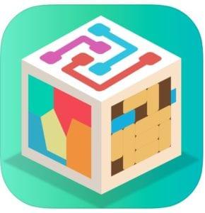 Puzzlerama logo