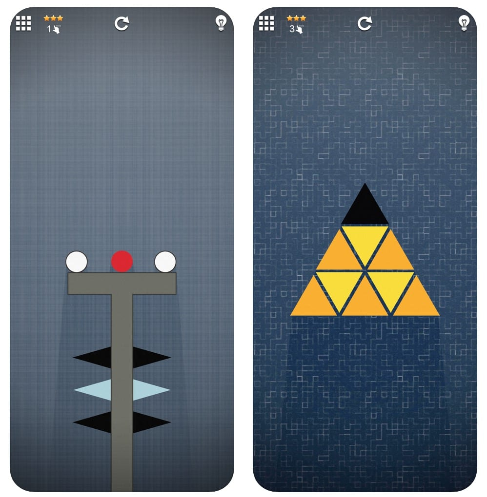 Shatterbrain app
