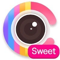 Sweet Candy Camera