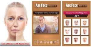 Age Face