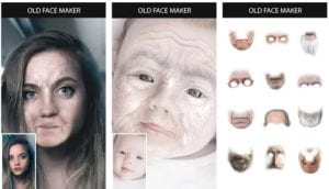 Old Face Maker